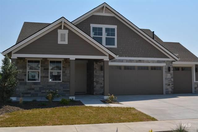 1334 N Kotinos, Eagle, ID 83616 (MLS #98808980) :: Team One Group Real Estate