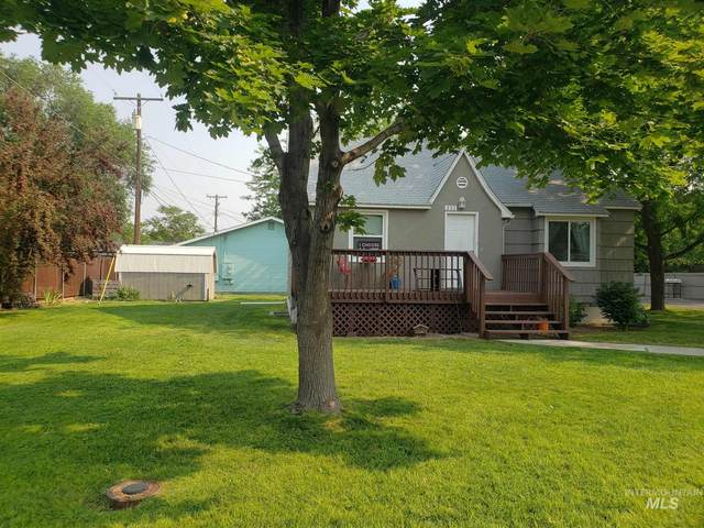 232 High, Nampa, ID 83651 (MLS #98808988) :: Team One Group Real Estate