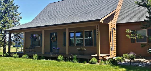 12936 Siscra Rd, Donnelly, ID 83615 (MLS #98809050) :: Jeremy Orton Real Estate Group
