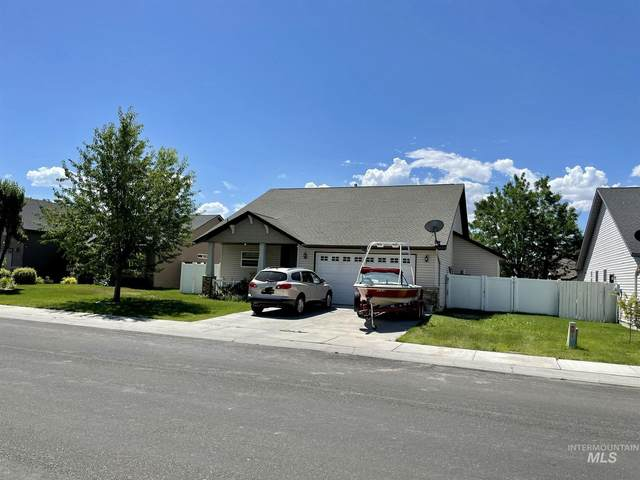1197 Caswell Ave W, Twin Falls, ID 83301 (MLS #98809081) :: Silvercreek Realty Group