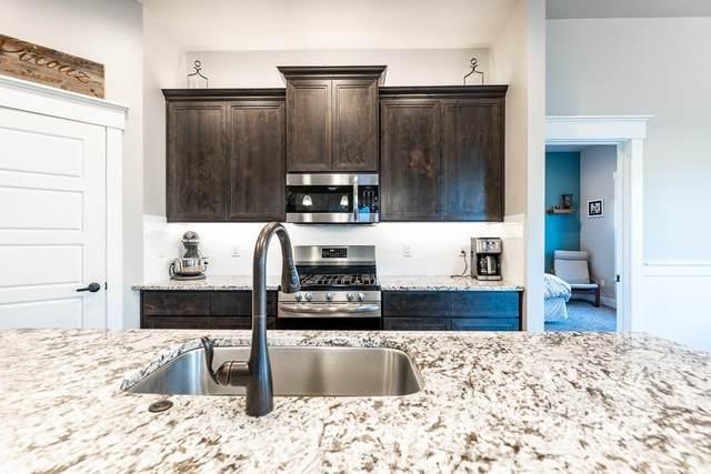 18056 N Treeline Ave, Nampa, ID 83687 (MLS #98809133) :: Scott Swan Real Estate Group