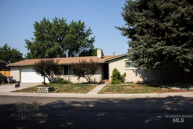 3721 N Camborne St, Boise, ID 83704 (MLS #98809317) :: First Service Group