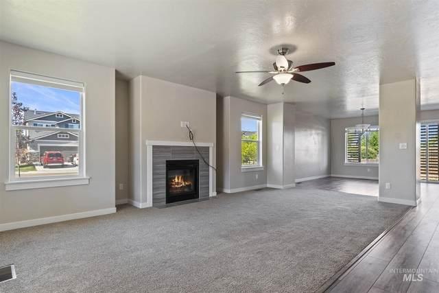 3566 N Cooper Ave., Meridian, ID 83646 (MLS #98809319) :: Haith Real Estate Team