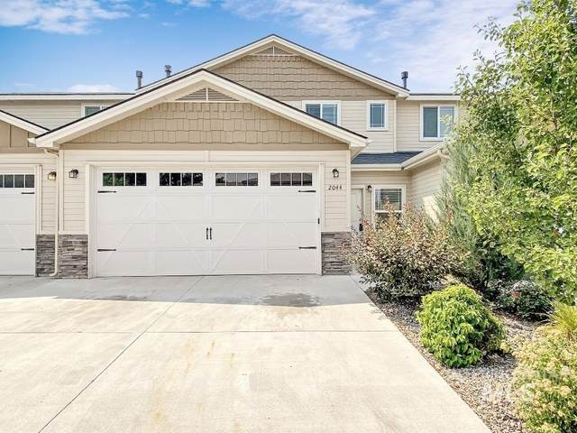 2044 Pine Ave., Meridian, ID 83642 (MLS #98809320) :: Team One Group Real Estate