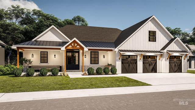 1565 Clear Creek Loop, Twin Falls, ID 83301 (MLS #98809456) :: Idaho Real Estate Advisors
