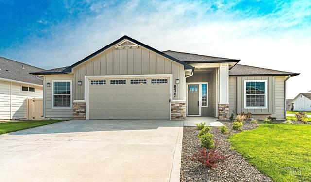 8527 E Drover Loop, Nampa, ID 83687 (MLS #98809513) :: Story Real Estate