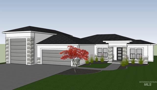 4216 South Rim Road, Twin Falls, ID 83301 (MLS #98809521) :: Silvercreek Realty Group