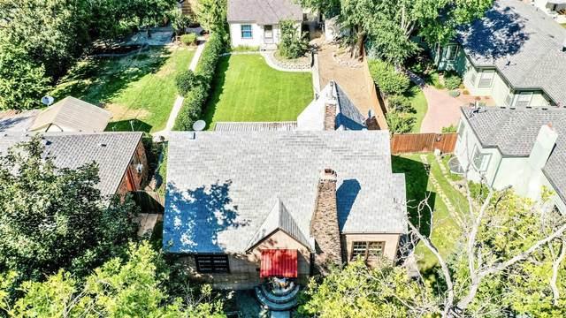 2208 W State Street, Boise, ID 83702 (MLS #98809531) :: Haith Real Estate Team