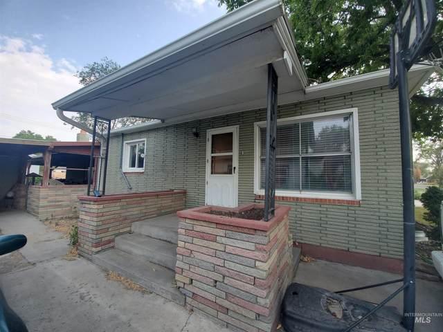 440 Martin Street, Twin Falls, ID 83301 (MLS #98809563) :: Scott Swan Real Estate Group