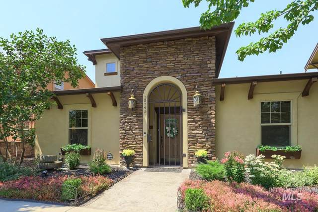 12743 N 9th Ave, Boise, ID 83714 (MLS #98809571) :: Minegar Gamble Premier Real Estate Services