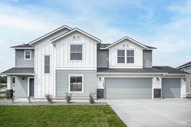 11680 W Mountain Iris St, Star, ID 83669 (MLS #98809678) :: Navigate Real Estate