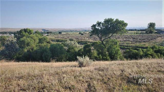 TBD Thousand Springs Road, Vale, OR 97918 (MLS #98809740) :: Epic Realty