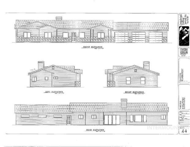 3373 Walker Lane, Payette, ID 83661 (MLS #98809846) :: Michael Ryan Real Estate