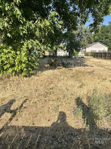 S Gourley St, Boise, ID 83705 (MLS #98809899) :: Team One Group Real Estate
