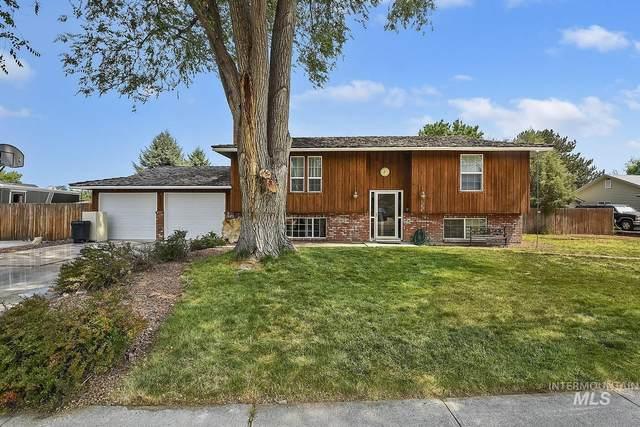 10824 W Seneca Drive, Boise, ID 83709 (MLS #98809958) :: Jeremy Orton Real Estate Group
