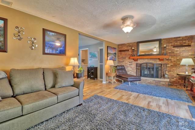 9609 W Atmore Dr., Boise, ID 83704 (MLS #98810069) :: Haith Real Estate Team