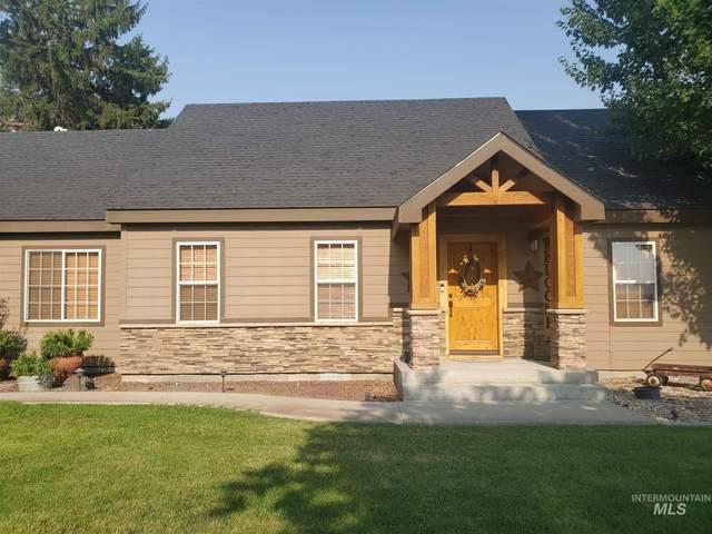 2515 NW 4th Ave, Fruitland, ID 83619 (MLS #98810134) :: Jon Gosche Real Estate, LLC