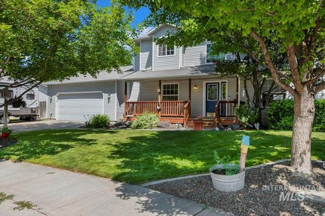 1190 Firebird St, Twin Falls, ID 83301 (MLS #98810285) :: Beasley Realty