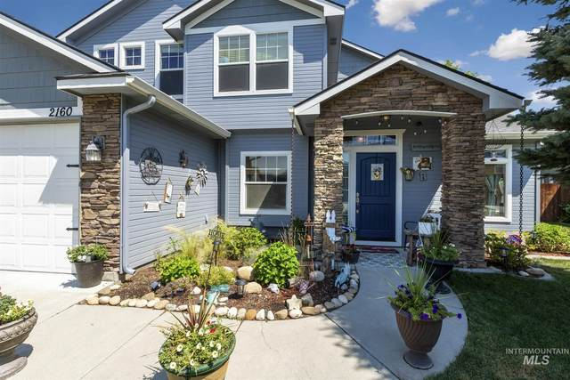 2160 W Wapoot, Meridian, ID 83646 (MLS #98810339) :: Jeremy Orton Real Estate Group