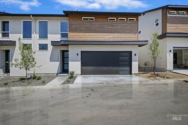 10808 W Freestyle Lane, Eagle, ID 83714 (MLS #98810349) :: Story Real Estate