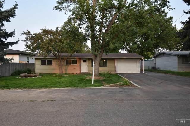 3630 N Jackie Lane, Boise, ID 83704 (MLS #98810366) :: New View Team