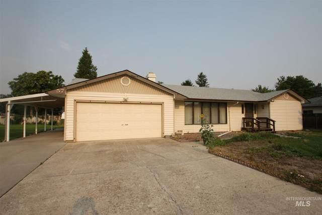 57 NW 16 Street, Ontario, OR 97914 (MLS #98810368) :: Haith Real Estate Team