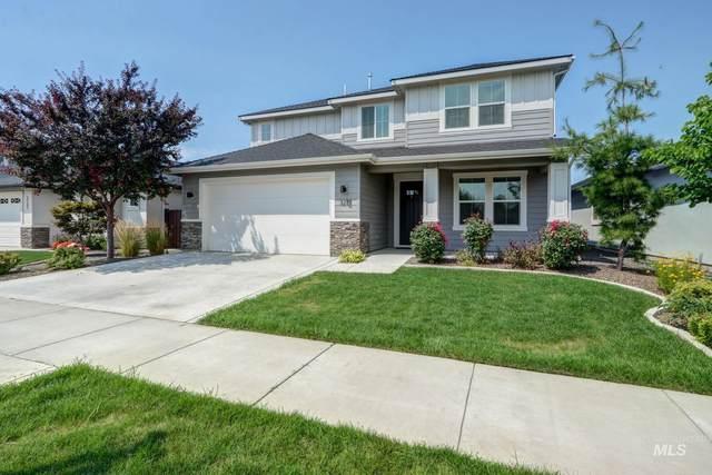 3271 S Island Fox Ave, Eagle, ID 83616 (MLS #98810439) :: Jon Gosche Real Estate, LLC