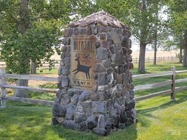 8848 Deersky Ranch Trail, Nampa, ID 83686 (MLS #98810486) :: Haith Real Estate Team
