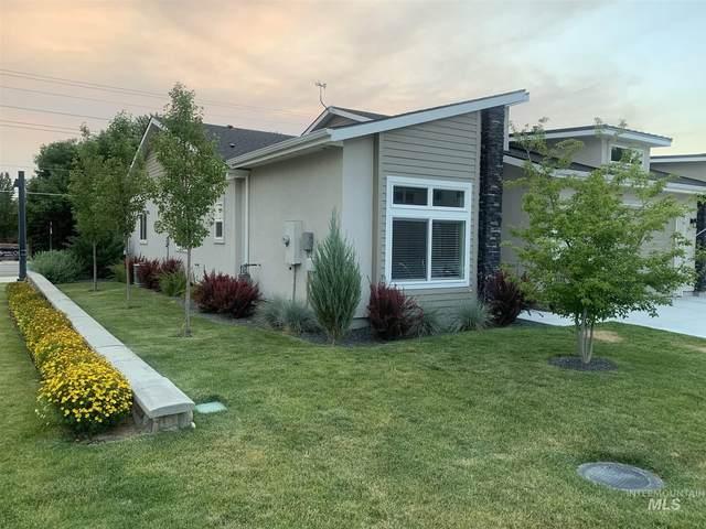 20 E Ranch Dr, Eagle, ID 83616 (MLS #98810584) :: Michael Ryan Real Estate