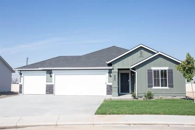 2895 N Klemmer Ave, Kuna, ID 83634 (MLS #98810593) :: Minegar Gamble Premier Real Estate Services