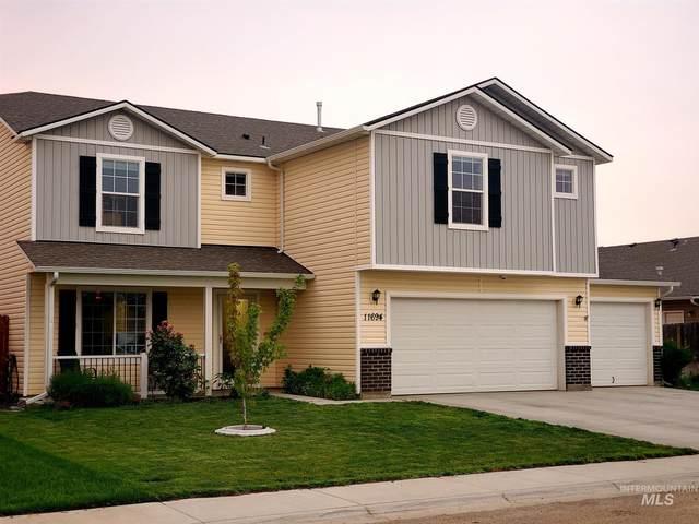 11694 Cambria St, Caldwell, ID 83605 (MLS #98810734) :: Haith Real Estate Team