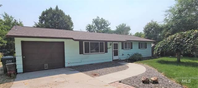 251 E Avalon, Kuna, ID 83634 (MLS #98810771) :: Michael Ryan Real Estate