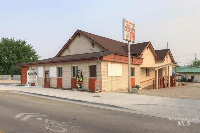 190 Main Street, Kuna, ID 83634 (MLS #98810780) :: Jeremy Orton Real Estate Group