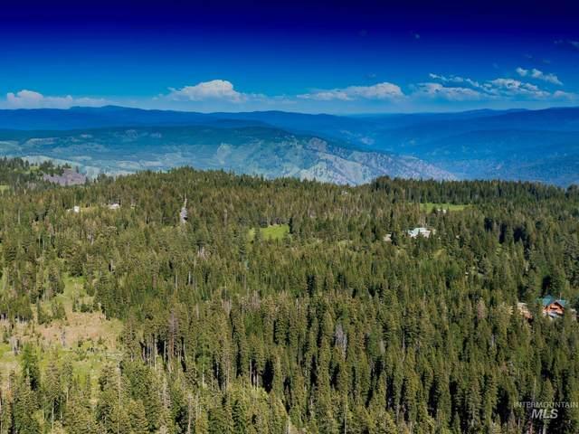 NKA Grangeville Salmon Rd., Grangeville, ID 83530 (MLS #98810786) :: Haith Real Estate Team