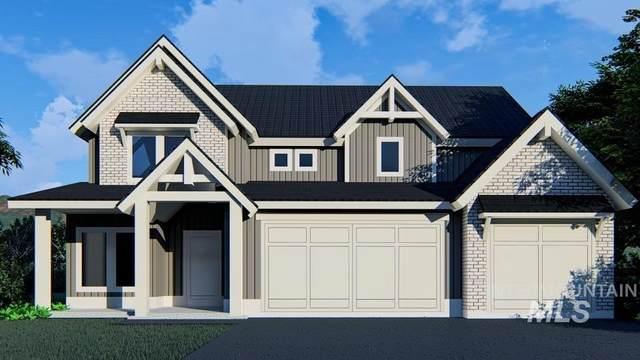 2725 N Yount Way, Eagle, ID 83616 (MLS #98810789) :: Idaho Real Estate Advisors