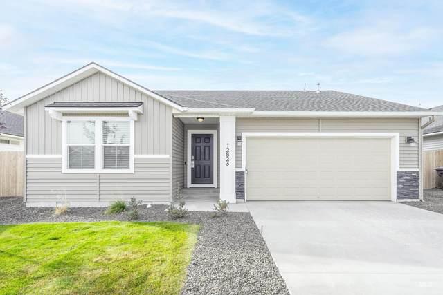 12823 Sondra St., Caldwell, ID 83607 (MLS #98810917) :: Team One Group Real Estate