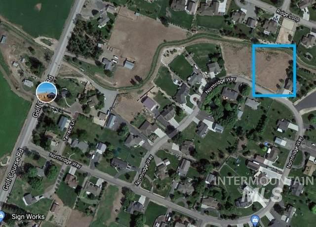 Lot 13 Block 1 Northridge Subd. Phase 3, Jerome, ID 83338 (MLS #98810925) :: Bafundi Real Estate