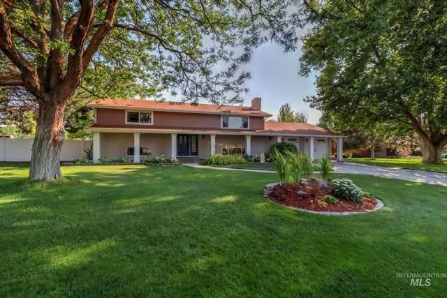2369 E Autumn Way, Meridian, ID 83642 (MLS #98810998) :: Haith Real Estate Team