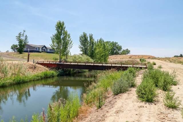 5890 El Paso Rd, Caldwell, ID 83607 (MLS #98811019) :: Boise River Realty