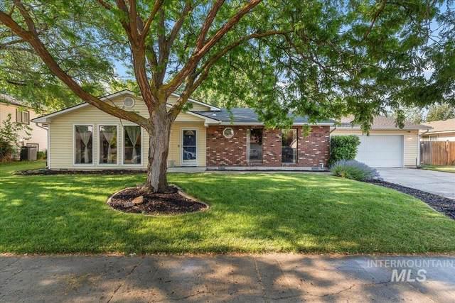 10413 W Barnsdale Dr, Boise, ID 83704 (MLS #98811034) :: Michael Ryan Real Estate