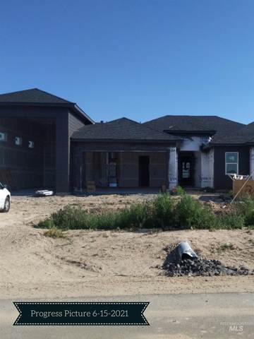 14377 American Holly Drive, Nampa, ID 83651 (MLS #98811115) :: Trailhead Realty Group