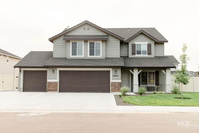4954 W Deer Springs Dr, Meridian, ID 83646 (MLS #98811346) :: Juniper Realty Group