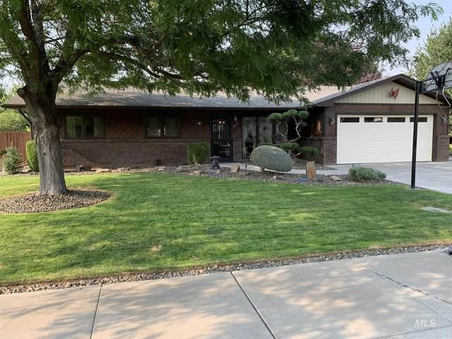 2515 9th Ave E, Twin Falls, ID 83301 (MLS #98811347) :: Michael Ryan Real Estate