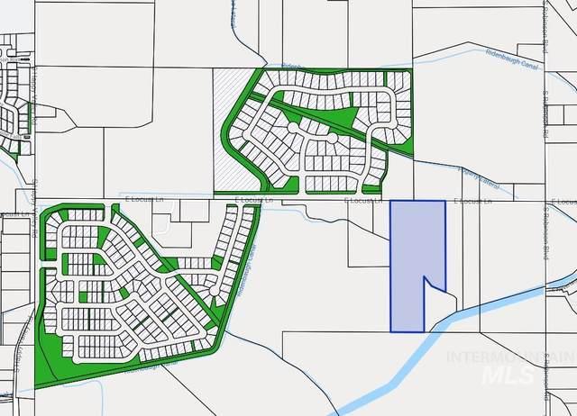 00 E Locust Lane, Nampa, ID 83686 (MLS #98811348) :: Boise Home Pros