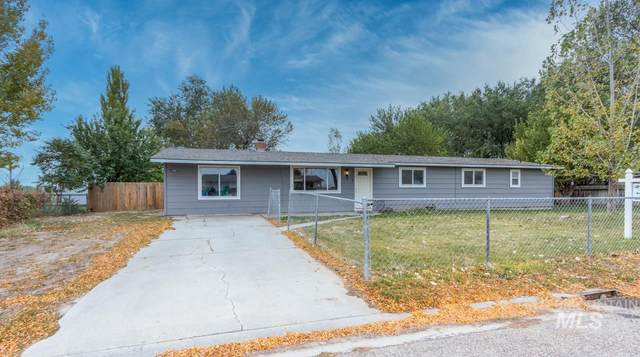 11687 W Gila Dr, Kuna, ID 83634 (MLS #98811383) :: Navigate Real Estate