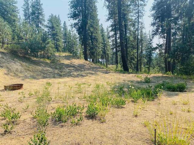 TBD Badger Way (Lot 6 Blk 6 Sub 3), Idaho City, ID 83631 (MLS #98811418) :: Haith Real Estate Team