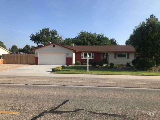 8898 W Desert Ave., Boise, ID 83709 (MLS #98811463) :: Epic Realty