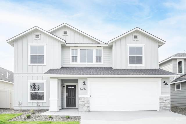 370 S Riggs Spring Ave, Meridian, ID 83642 (MLS #98811496) :: The Bean Team