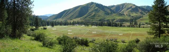 TBD Blk 1 Lot 4 Payette River Heights, Garden Valley, ID 83622 (MLS #98811498) :: Bafundi Real Estate