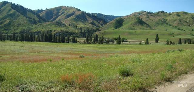 TBD Blk 1 Lot 6 Payette River Heights, Garden Valley, ID 83622 (MLS #98811500) :: Haith Real Estate Team